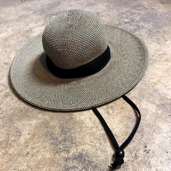 cdf25c974 Solar Escape Grasslands Wide UV Protection Hat